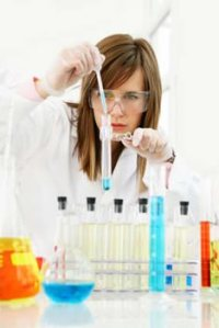 A good lab test will solve everything!