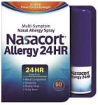 OTC nasal spray